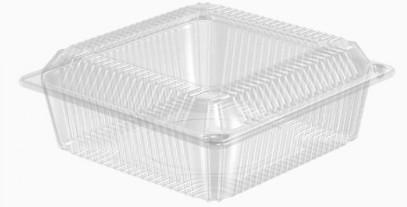 Пищевые лотки и контейнеры